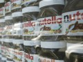 В магазинах Франции произошли драки из-за скидки на Nutella