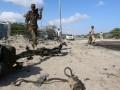 В Кении подорвались восемь полицейских