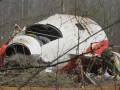 Смоленская катастрофа: самолет Качиньского взорвался изнутри