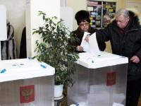 Выборы в России пройдут на годовщину аннексии Крыма