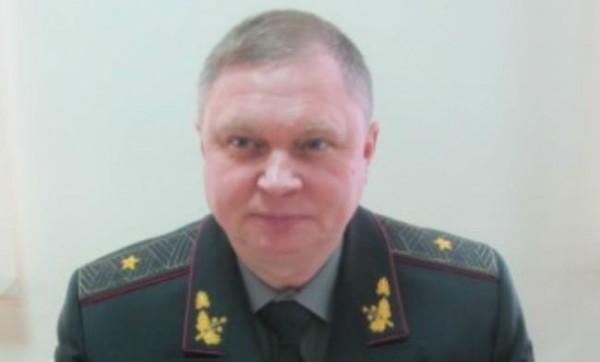 Назначен новый заместитель министра обороны Дублян - Цензор.НЕТ 891