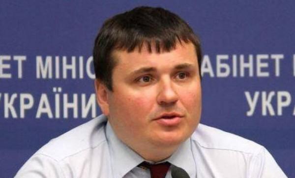 Замминистра обороны Гусев написал заявление об отставке - Цензор.НЕТ 6992
