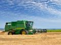 Аграриям компенсируют 20% стоимости сельхозтехники