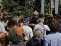 Укрпочта возобновила работу в Славянске и Краматорске