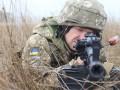 Сутки ООС: На Донбассе ранен военный