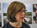 Евродепутат Хармс: Надеюсь, Украина не потеряет безвиз