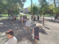 В Одесской области облили зеленкой главу общины