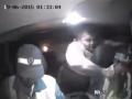 В Алтайском крае пьяный водитель зарезал полицейского в патрульной машине