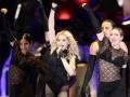 ЗН: Мадонна может выступить на Олимпийском после Евро-2012