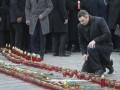 Кличко рассказал, о чем говорил с Януковичем во время Евромайдана