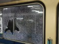 В Николаеве обстреляли трамваи с пассажирами