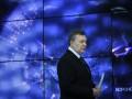 Янукович считает, что его вместе с жителями Донбасса изгнали из страны