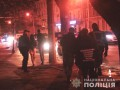 В Одессе полиция задержала более 20
