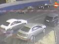 Немцов убит: появилось видео машины, из которой могли стрелять