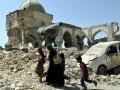 В боях за Мосул совершены ужасающие преступления - Amnesty