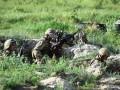 Два бойца ВСУ получили ранения – штаб