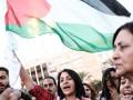 В Тель-Авиве протестовали против закона о еврейском государстве