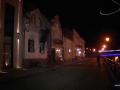 В Ужгороде вновь устроили поджог офиса венгерского общества