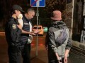 Кличко поймал на улицах Киева двух хулиганов и вызвал копов