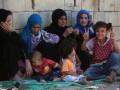 В Ливане находится уже больше 1,3 млн беженцев из Сирии