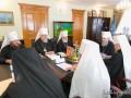 Новый глава УПЦ (МП) будет избран 13 августа
