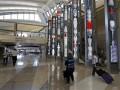 В США задержали мужчину, подозреваемого в причастности к взрывам в аэропорту Лос-Анджелеса