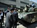 Оплот Таиланда: новый украинский танк показали иностранцам