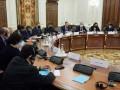 В ОП прошла встреча с послами Большой двадцатки