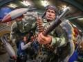 Путин с автоматом и Асад-ангел: в Германии готовятся к