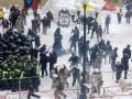 Стычки под Радой: открыто уголовное дело за избиение правоохранителей
