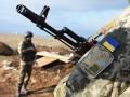 С начала суток боевики четыре раза обстреляли позиции ВСУ: есть раненый