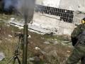 Боевики усилили обстрелы на мариупольском направлении - штаб