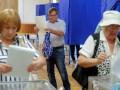 Результаты выборов на одном участке Закарпатья признали недействительными