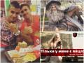Хорошие новости 20 октября: твиттер-шторм в поддержку Крыма и школьница в костюме Гэндельфа