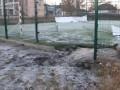 В СНБО доказывают, что обстрел стадиона в Донецке вели сепаратисты