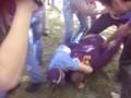 В Броварах во время субботника избили журналиста - УДАР