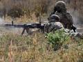 Сепаратисты устроили кровавые бои на Донбассе: есть раненый