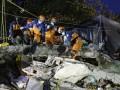 Выросло число жертв землетрясения в Мексике