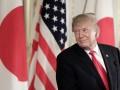 Трамп назвал успешным свой визит в Японию