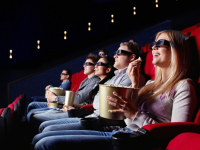 В Испании представили секс-кинотеатр
