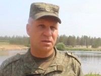 В Сирии погиб российский офицер