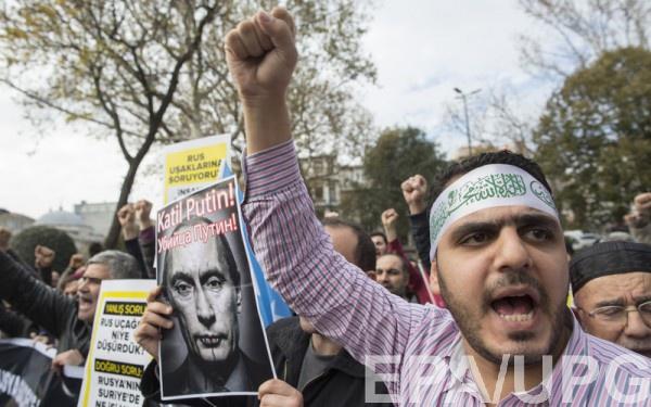 Российский военный обозреватель и аналитик не исключает войну между РФ и Турцией