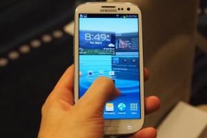Для популярного смартфона от Samsung вышло обновление до Android 4.1.2 и выпущена усиленная батарея.
