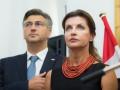 Госфонд жены Порошенко потратил 27 тыс грн на подачу напитков - СМИ