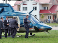 Стало известно, сколько потратит Укрзализныця  на обслуживание вертолета Януковича