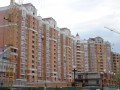 Гривневые цены на первичное жилье в Киеве упали