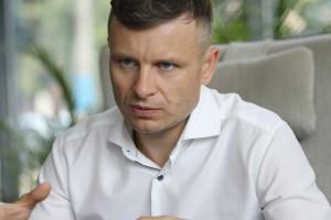 Новым министром финансов стал Сергей Марченко: Что о нем известно
