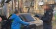 В Одессе 12-летний мальчик угнал авто и уснул в нем