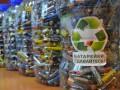 В Украине закрылся единственный завод по утилизации б/у батареек