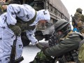 Сутки АТО: обстрелы возле Дебальцево и бои на окраинах Донецка